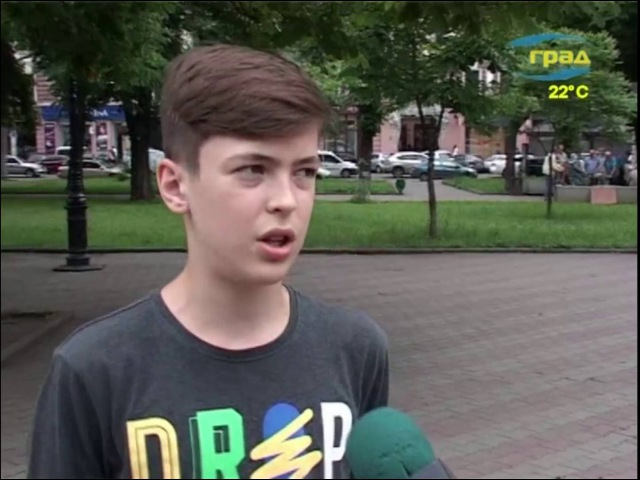 Санаторий Куяльник (Одесса). Новости ТК Град от 30.05.2016