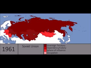 Rise and Fall of the Russian Empire (v2)| History Porn