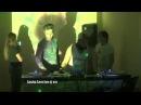 Sasha Sent Fish-Ka - Live DJ Set (Boiler room party)