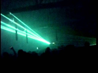 Liquid Groove 5 yr Anniversary @ Studio Central Atlanta Nick Warren 10-30-1999 Part 3.