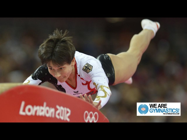 Oksana CHUSOVITINA (UZB) - An absolute record in Artistic Gymnastics - We are Gymnastics !