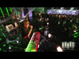 The Airborne Toxic Event - Papillon (Live at SXSW)