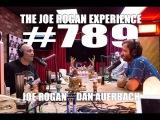 Joe Rogan Experience #789 - Dan Auerbach