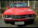Electric car (E-Saab 99)