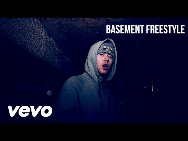 Shizz McNaughty - Basement Freestyle