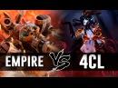 Empire vs 4CL game 4 DreamLeague Highlights Dota 2