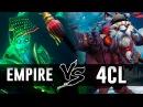 Empire vs 4CL game 2 DreamLeague Highlights Dota 2