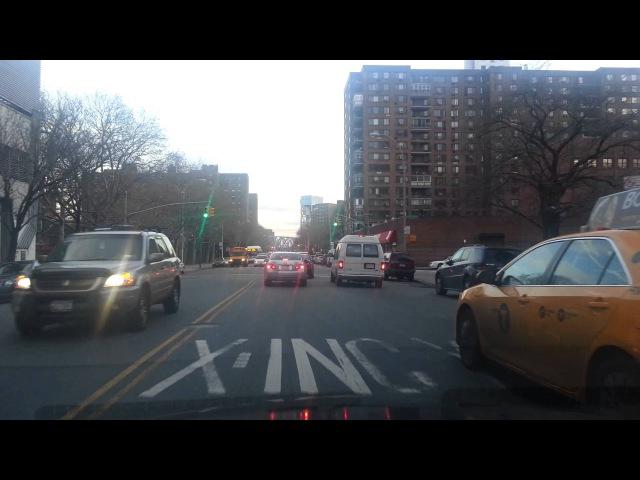 Нью Йорк Гарлем А вы думали