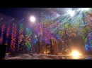 Coldplay - Hymn For The Weekend Live at The BRIT Awards 2016