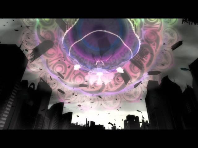 Homura vs Walpurgis Night (Bluray)