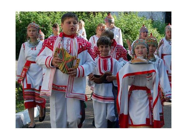 В Бавлинском районе пройдет фольклорный фестиваль «Народная капель»