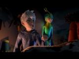 Хранители снов/Rise of the Guardians (2012) Фрагмент №5 (дублированный)