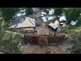 Фестиваль викингов КАУП-2016