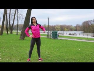 Интервальный бег лучший способ держать себя в форме