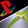 Playstation и XBOX