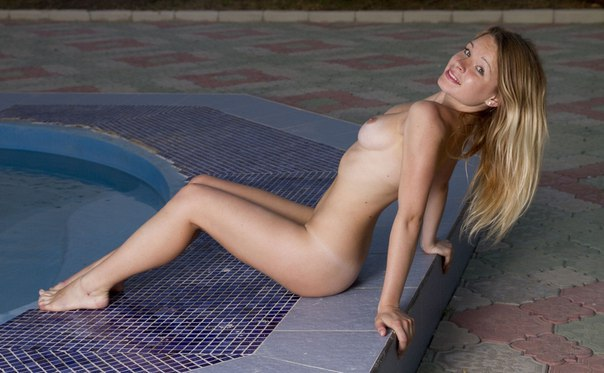 Nude pictures of kari byron