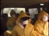 Необъяснимо, но факт: Кошмары Чернобыля.