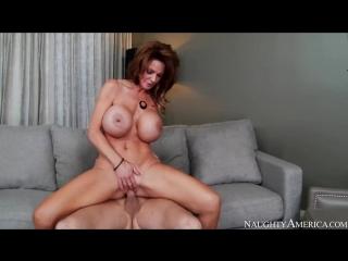 Deauxma (6) секс, порно, минет, попа, сиськи, киска, член, оргазм