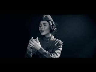 Оля Иванчикова - Тучи в голубом