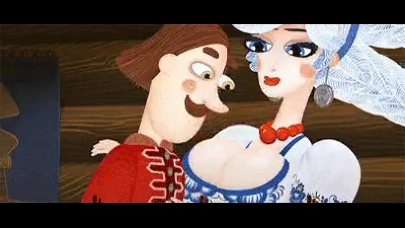 порно мультфильмы баба яга № 858674 без смс