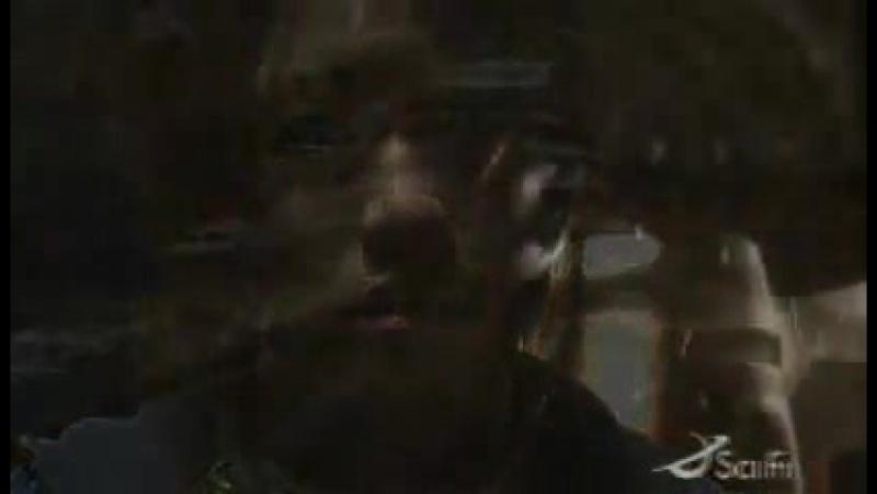 Звездный крейсер Галактика/Battlestar Galactica (2004 - 2009) Промо-ролик