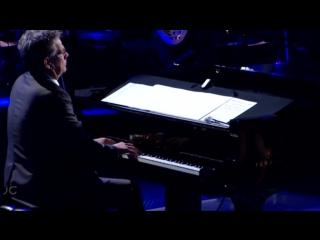 Даже пианист не выдержал, когда она начала петь ЭТО. Такого звучания он еще в жизни не слышал!