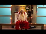 Первый тизер «Плохого Санты 2» с Билли Бобом Торнтоном  BAD SANTA 2 Teaser Trailer (2016) Billy Bob Thornton Movie