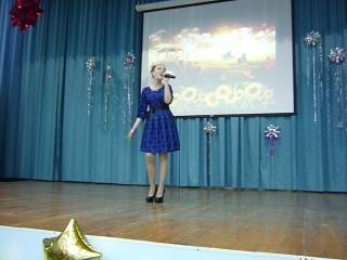 Рябкова Елена - Дурман Трава