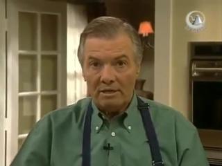 Жак Пепэн Фаст Фуд, как я его вижу 23 серия airvideo
