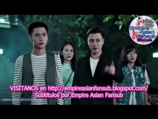 The Journey of Flower 2015 Capitulo 22/Empire Asian Fansub