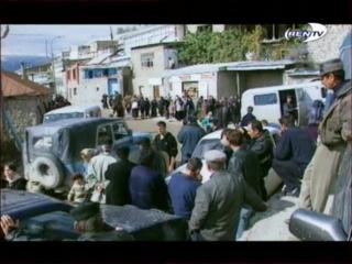 Чеченский капкан - Террор (4 серия) Документальный фильм.