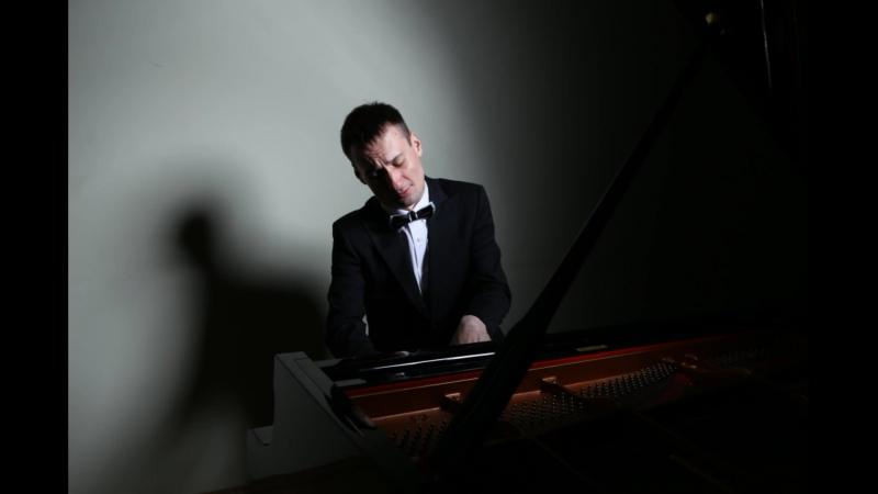Chopin. Etude gis-moll op. 25 №6 (Rinat Zileev)