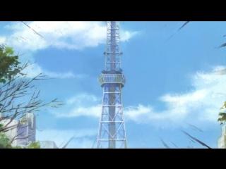 Последний Серафим 2 сезон 5 серия / Owari no Seraph: Nagoya Kessen Hen 5 | [05 из 12] [Озвучка AniDub]