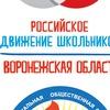РДШ | Детское движение Воронежской области