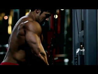 Bodybuilding motivation ● #monster