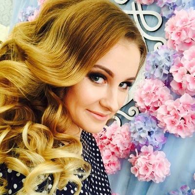 Дарья Вовилова