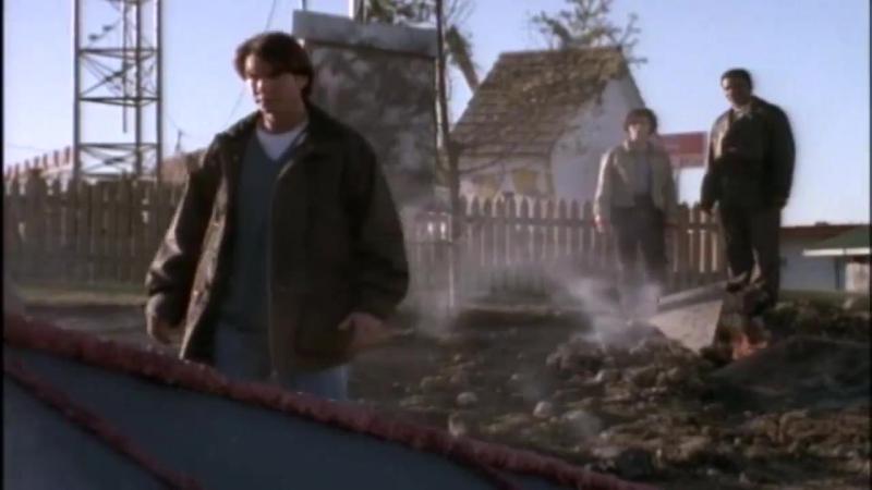 Скользящие 1996 2 сезон серии 11 13