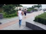 Краткий видео-обзор о популярной игре POKEMON GO от VRWASABI