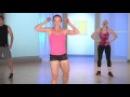 Табата жиросжигающая тренировка Amy Dixon Breathless Body 2 The Edge 2012