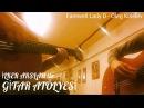 İlker Arslan - GİTAR VE KLASİK MÜZİK Farewell Lady D - Classical Music, Klasik Gitar, Gitarist