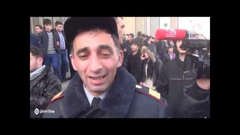 Azərbaycan polisləri - Paqon protuction təqdim edir