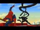 Великий Человек паук Агент Веном Сезон 3 Серия 4 Marvel