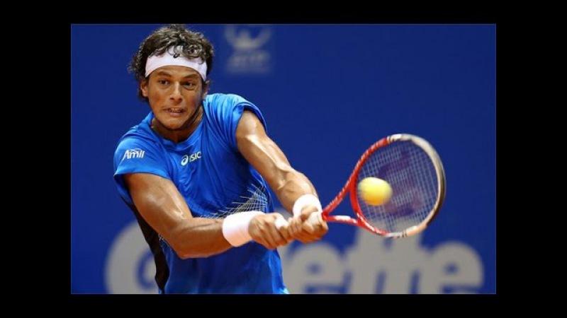 Popko - Souza | Free tennis TIPs | Strategy betting | FREE MATCH