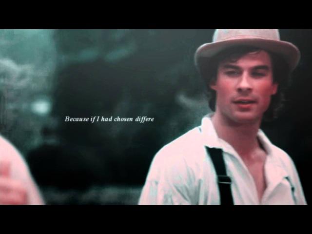 Damon Katherine   i was wrong.