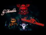 SFM Nightmares lullaby music by Aviators - Sweet Dreams