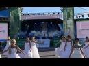 День города Бердска 2016, Парад невест.