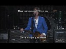 Paul McCartney - All My Loving (The Beatles) HD Live Subtitulado Español English Lyrics