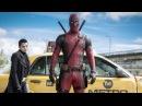 Deadpool   X Gon' Give It To Ya - (Music Video HD)