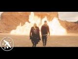 Felix Jaehn - Bonfire (feat. ALMA) Offizielles Video