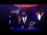 Caravan Palace - Lone Digger (Official Video)